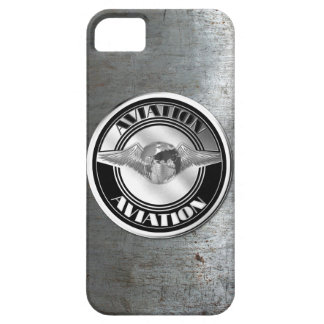 Vintage Aviation Art iPhone 5 Case