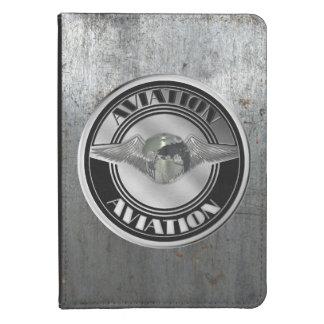 Vintage Aviation Art Kindle 4 Cover
