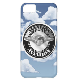 Vintage Aviation Art iPhone 5C Cover