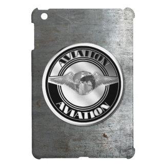 Vintage Aviation Art iPad Mini Cover