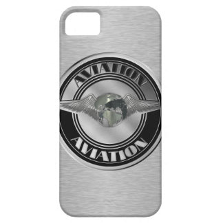 Vintage Aviation Art iPhone 5 Cover