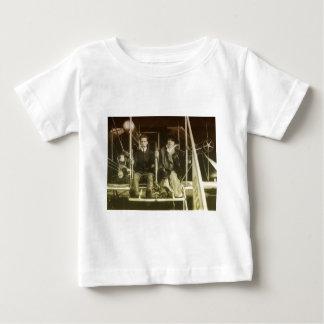 Vintage Aviation Baby T-Shirt