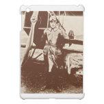 Vintage Aviation iPad Mini Cases