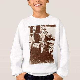 Vintage Aviation Sweatshirt