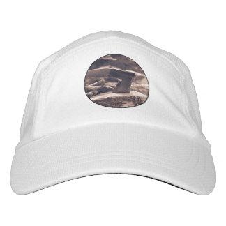 Vintage axe headsweats hat