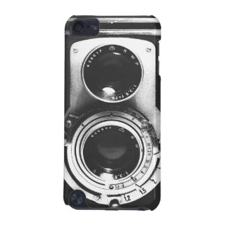 Vintage b&w Camera iPod Touch (5th Generation) Cover