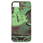 vintage Baby Carriage iPhone 5 Cover