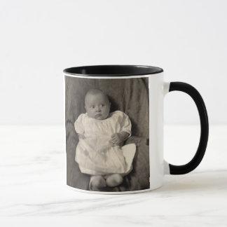 Vintage Baby Mug