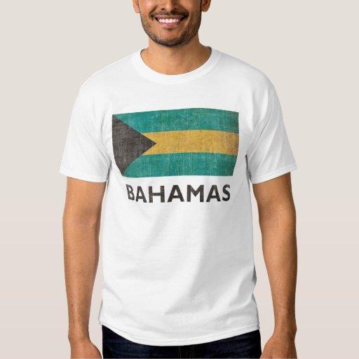 Vintage Bahamas Tees