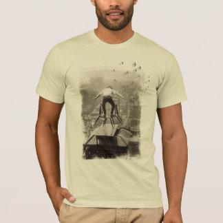 Vintage Balancing Act T-shirt