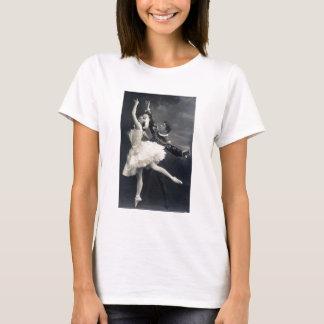 Vintage Ballet Dancers T-Shirt