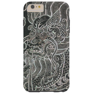 Vintage Bangkok Dragon Tough iPhone 6 Plus Case