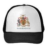 Vintage Barbados Trucker Hat