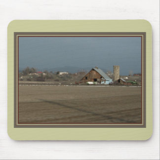 Vintage Barn Collection I Mouse Pad