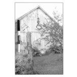 Vintage Barn Dry Erase Whiteboards