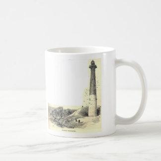 Vintage Barnegat Light House Mug