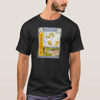 Vintage Barnum and Bailey Circus T-Shirt