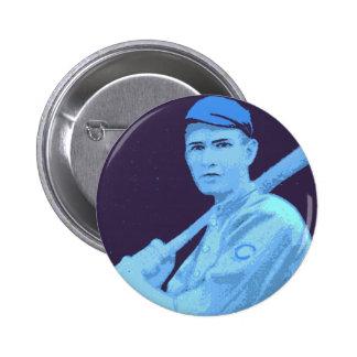 vintage baseball2 pinback button