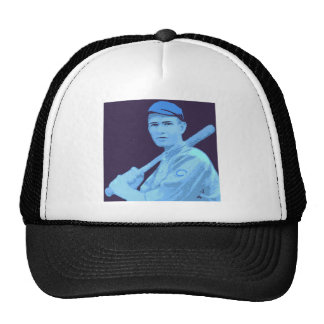vintage baseball2 trucker hat