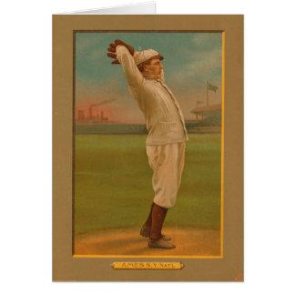 Vintage Baseball 1 Card