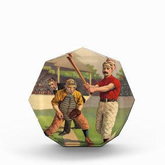 Vintage Baseball Award