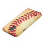 Vintage baseball ball galaxy s5 covers