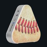 """Vintage baseball ball speaker<br><div class=""""desc""""></div>"""