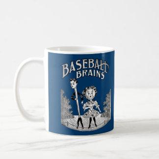 Vintage Baseball Design Coffee Mug
