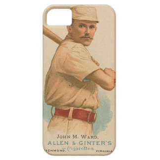 Vintage Baseball Iphone Case iPhone 5 Cover