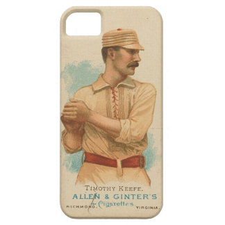 Vintage Baseball Iphone Case iPhone 5 Covers