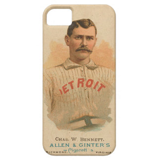Vintage Baseball Iphone Case iPhone 5 Cases