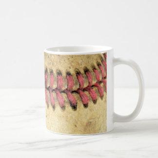 Vintage Baseball Mugs
