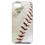 Vintage Baseball or Softball  Stitches iPhone 5 Case