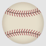 Vintage Baseball Stickers