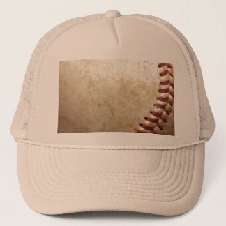 Vintage Baseball Trucker Hat