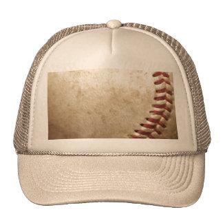 Vintage Baseball Trucker Hat
