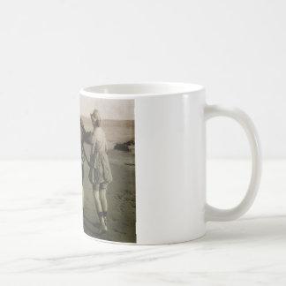 Vintage Bathing Beauties Coffee Mug