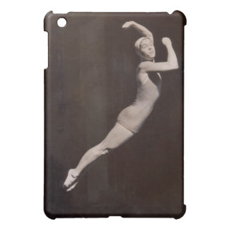 Vintage Bathing Suits iPad Cover - 1766937-8