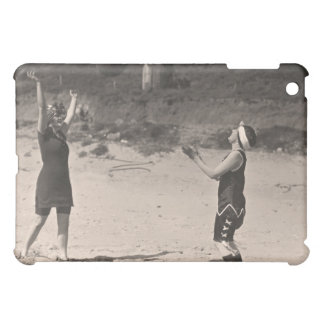 Vintage Bathing Suits iPad Cover - 1780169