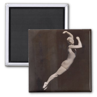 Vintage Bathing Suits Magnet - 1766937