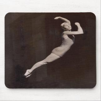 Vintage Bathing Suits Mouse Pad - 1766937-5