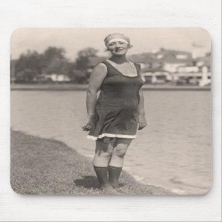 Vintage Bathing Suits Mouse Pad - 1780207.jpg