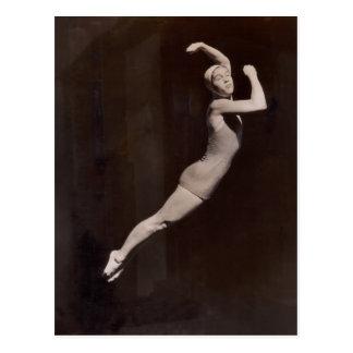 Vintage Bathing Suits Postcard - 1766937