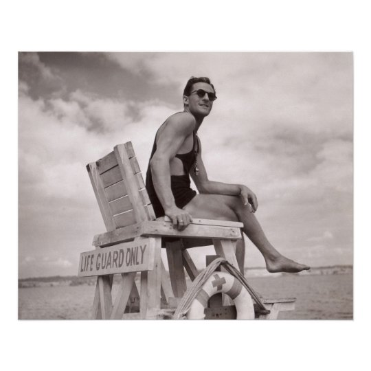 Vintage Bathing Suits Poster Print - 1780088.jpg