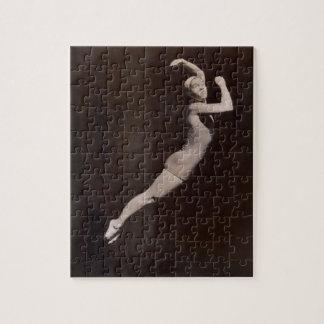 Vintage Bathing Suits Puzzle - 1766937-9