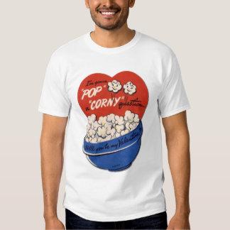 Vintage Be My Valentine T-Shirt