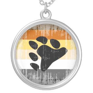 Vintage Bear Pride Jewelry