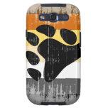Vintage Bear Pride Samsung Galaxy S3 Case
