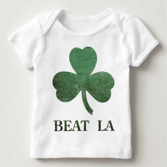 Vintage Beat LA Baby T-Shirt