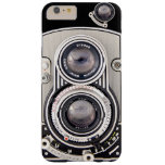 Vintage beautiful camera barely there iPhone 6 plus case